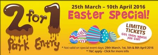Easter Banner Webpage event image